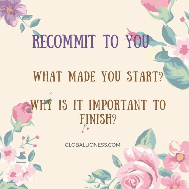 What made you start-